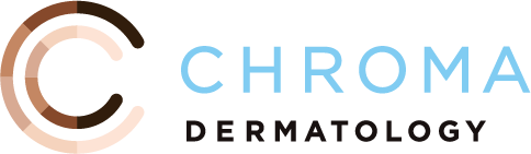 Chroma Dermatology Logo